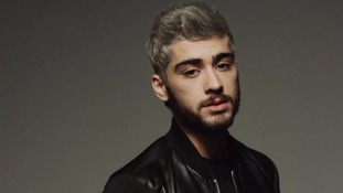 "Zayn Malik releases ""Mind of Mine"""