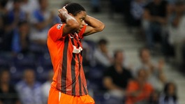 Shakthar Donetsk