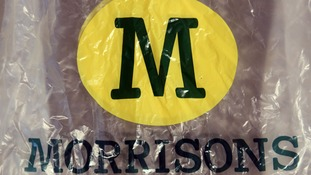 Morrisons has distanced itself from the casting agency