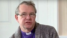Paul Butler, the Bishop of Durham