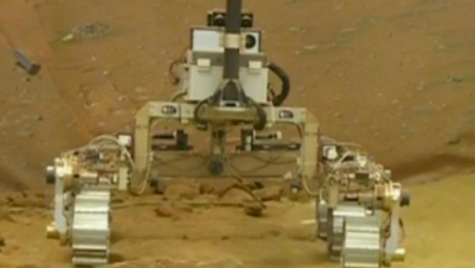 ground control astronaut - photo #25
