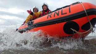 Cleethorpes RNLI lifeboat returns to service for Easter weekend