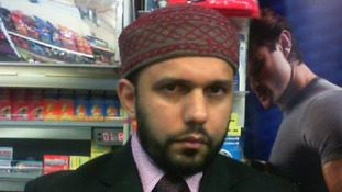 Glasgow shopkeeper Asad Shah was killed in an attack on Thursday
