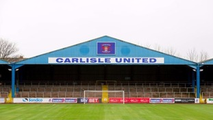 Teenagers charged in connection with flare offences at Carlisle vs Everton match