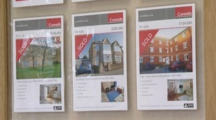 Buying a house in Bristol or Bath is difficult for first time buyers