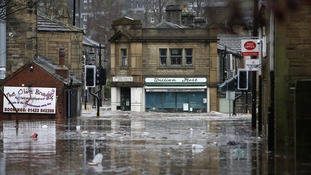 Government urged to commit more flood defence funds to 'forgotten communities'