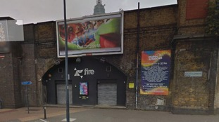 Two bouncers stabbed outside Fire nightclub in Vauxhall
