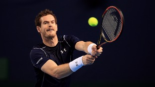 Andy Murray reaches third round of Miami Open