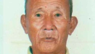 Detectives launch appeal for missing 73-year-old Gurkha veteran