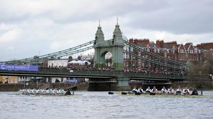 Boat race