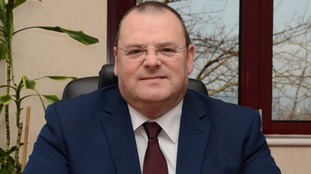 Councillor Darren Cooper, the leader of Sandwell Council, had died at the age of 52.