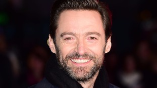 Hugh Jackman helps rescue swimmers caught in rip tide
