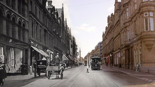 Grey Street