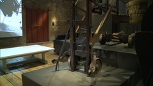 Historic exhibition opens at Museum of London Docklands.