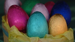 Hospital urges Easter egg indulgers to avoid A&E and stay at home
