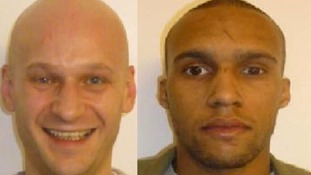 Have you seen these escaped prisoners?
