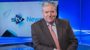 The debate will be hosted by STV's Political Editor Bernard Ponsonby