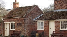 Church Farm Museum is Skegness' oldest house