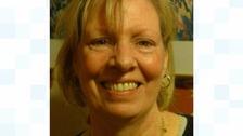 Judith Nibbs, who was originally from Lancashire
