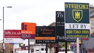 There has been a surge in borrowing as the hike in stamp duty approaches