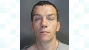 Violent man gets another nine-year sentence for stabbing