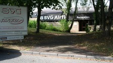 BVG-Airflo Group at Brecon