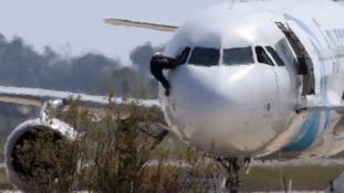 EgyptAir hijack: What we know
