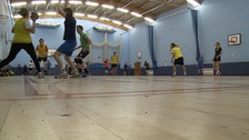 Cambridge Handball