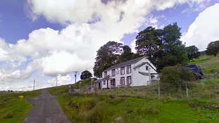 Mountain Ash Inn, Abertysswg