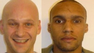 Man from Nottingham on the run from Doncaster prison