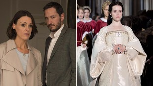 Doctor Foster and Wolf Hall lead Bafta TV award nominations