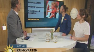 Ben Needham's family launch appeal in Scandinavia to trace 'video footage' of toddler