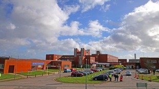 Furness General Hosital