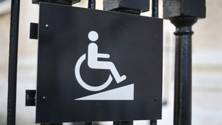 'Serious failings' in disability benefits assessment system