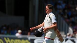 Yorkshire captain backs Ballance for England test return