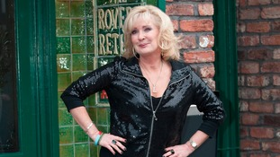 Coronation Street star Beverley Callard takes break from soap after 'battling the demons of depression'