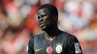 Emmanuel Eboue