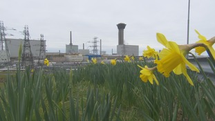 Exclusive: Meet Sellafield's transgender workers
