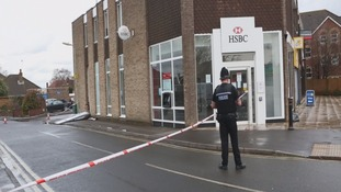 HSBC, Lower Northam Road