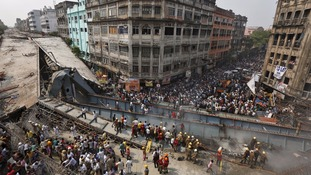 flyover collapse