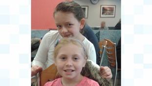 Missing girls Chelsea Abbott & Taylor Redding