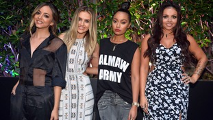 Little Mix forced to cancel shows after Jesy Nelson falls ill