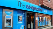 The Co-operative maintains its future is in good shape