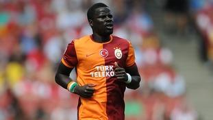 Eboue could still have Sunderland future - Allardyce