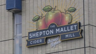 Shepton Mallet cider mill makes last batch