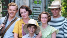 The Durrells cast