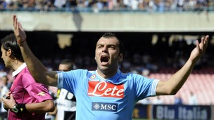 Goran Pandev 