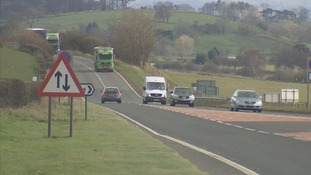 Speed limit to be reduced on A66 in Cumbria