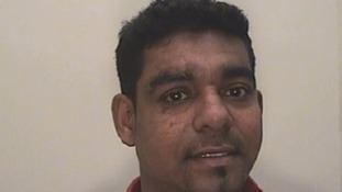 Joyce Rodrigues sentenced to twelve years for rape of woman in Swindon town centre