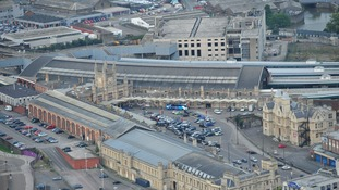 Bristol Temple Meads